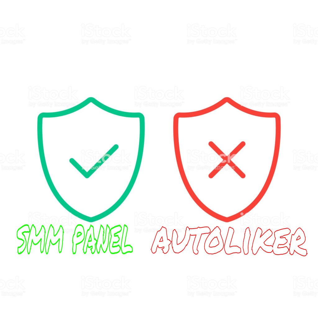 Difference between smm panel and autolikers - Cheap Smm